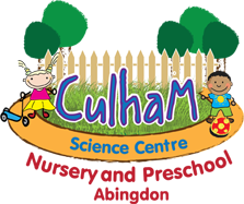 Culham Science Centre Nursery and Preschool