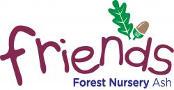 Friends Forest Nursery Ash
