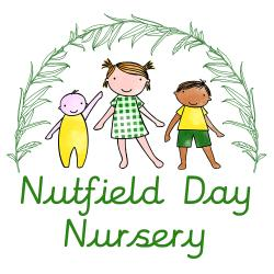 Nutfield Day Nursery.