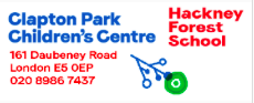 Hackney Learning Trust / Clapton Park Chidlren's Centre and Forest School
